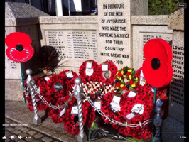 IVYBRIDGE ROYAL BRITISH LEGION