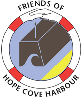Friends of Hope Cove Harbour Fund